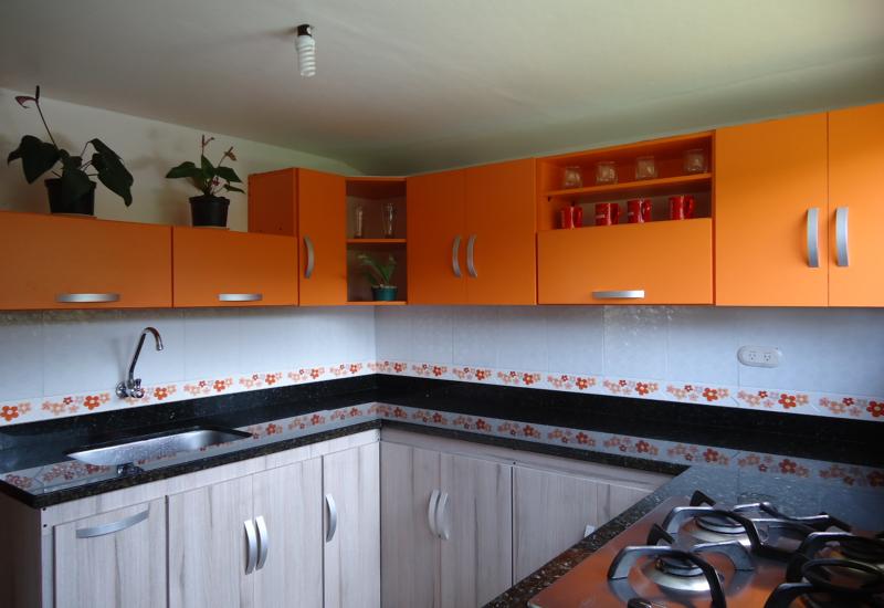 Cocina en Rionegro